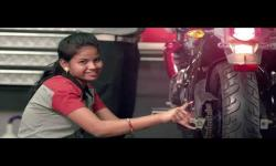 Embedded thumbnail for Skill India Anthem