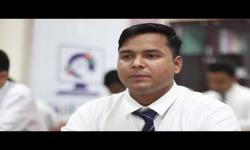 Embedded thumbnail for Gagan Kumar Pal's Story of Transformation